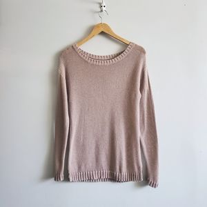 Rubbish [Nordstrom] | waffle knit sweater
